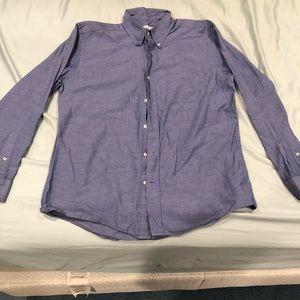 Southern Tide Casual bottom down shirt